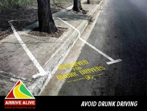 Drunk Driving can be devastating!
