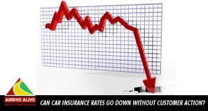 Can-car-insurance-rates-go-down-without-customer-action