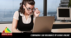 Comparing-car-insurance-by-going-online