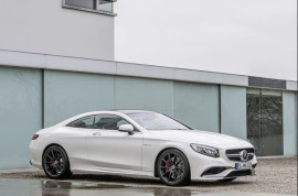 AMG COUPE SIDE