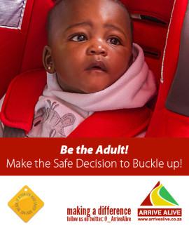 Arrive Alive tweet buckle_up