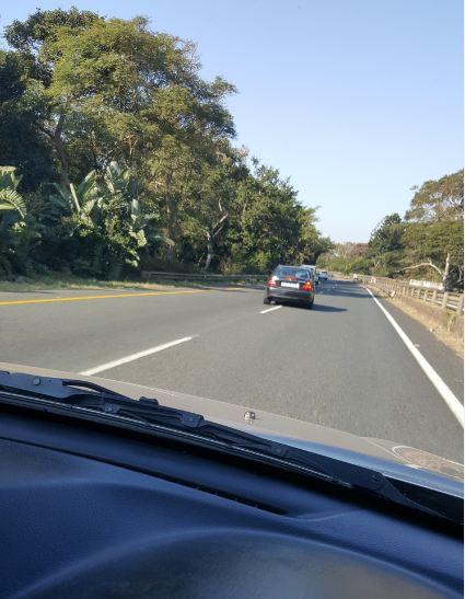 Bad driving 2