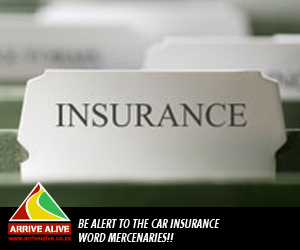Be alert to the car insurance word mercenaries