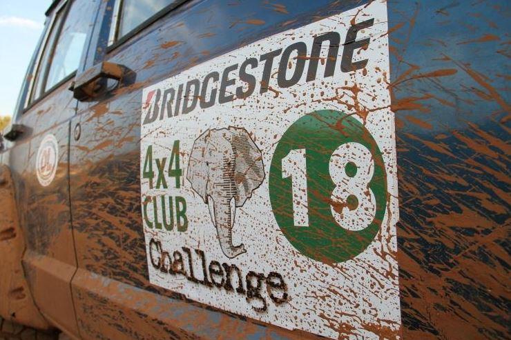 Bridgestone Challenge 1