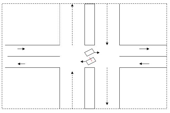 nema intersection diagram iso diagram