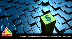 Car-insurance-premiums-should-sometimes-come-down