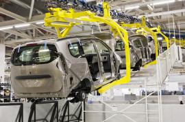 Car production 2