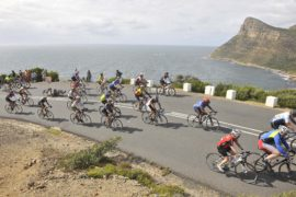 Argus Pick n Pay Cycle Tour 2014