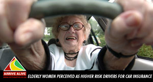 Elderly-women-perceived-as-higher-risk-drivers-for-car-insurance