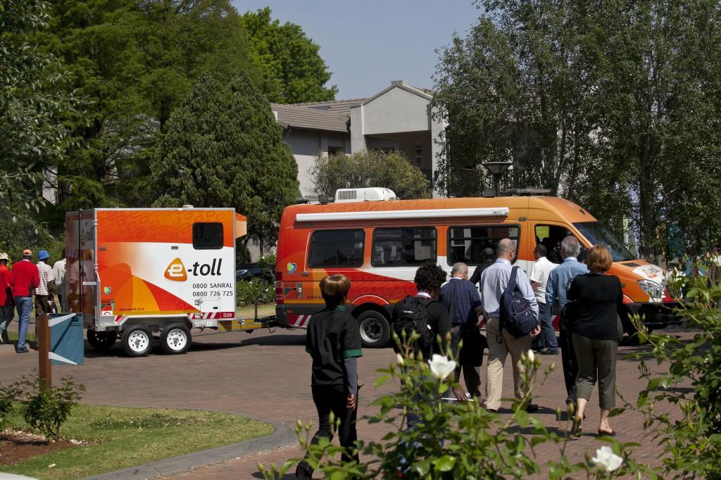 National Road Safety Summit, Gauteng  Oct2013