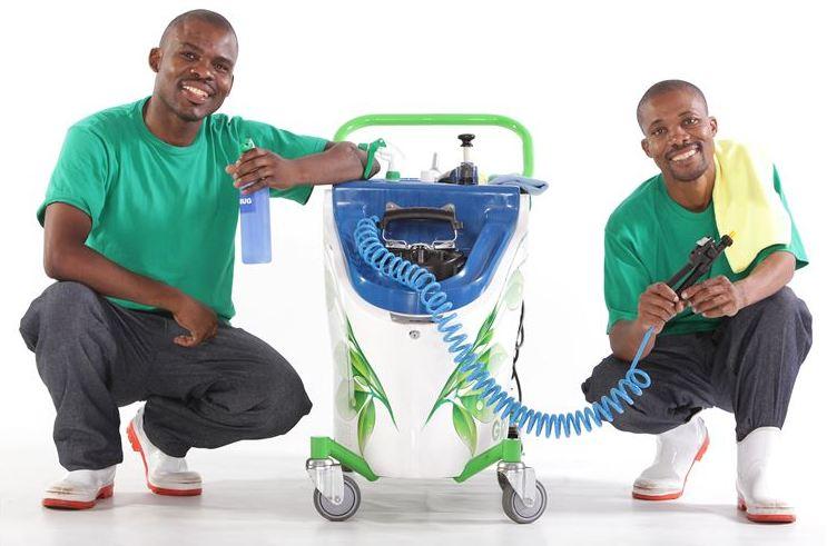 Green Machine 2