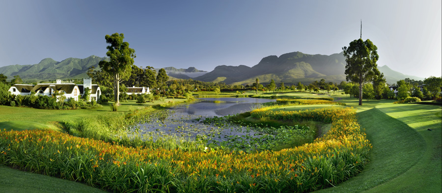 Fancourt, South Africa's premier golf resort, will be the venue for the Tour of Homewood, a new three-day mountain bike stage race that will be held from 4-6 September 2015.