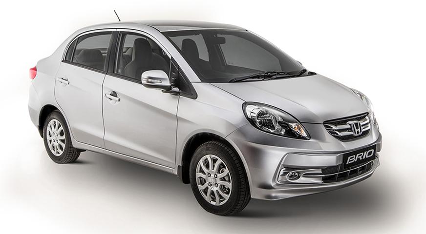 Honda-Brio-Sedan