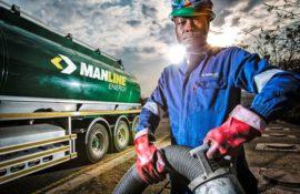 Manline fuel petrol