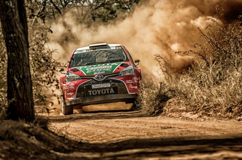 National Rally Championship heads to Port Elizabeth | Car Insurance