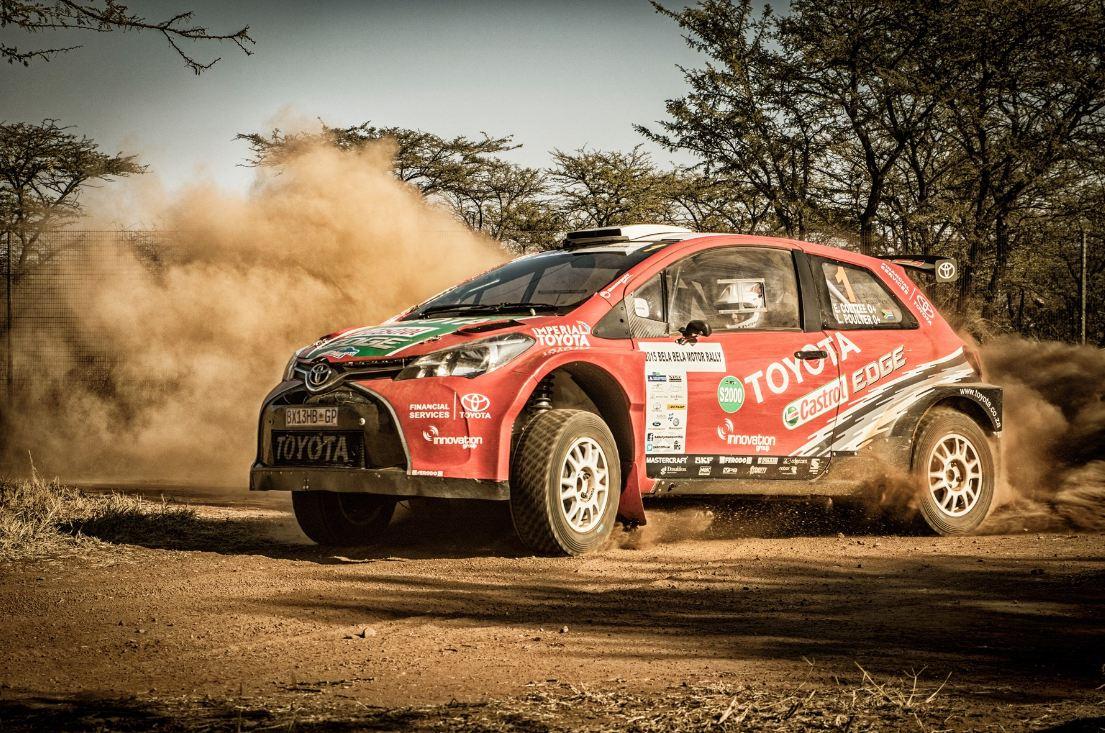 Rally 2015 2