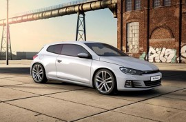 Scirocco side