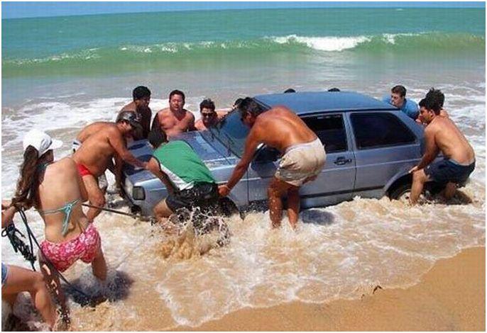 Sea Damage 1