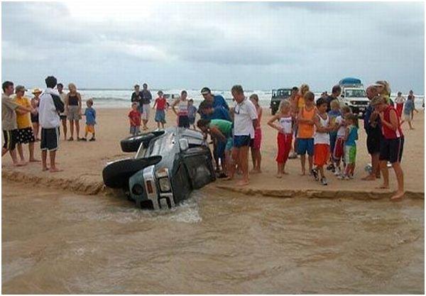 Sea Damage 3