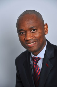Standard Bank : Head of Fleet Management  - David Molapo