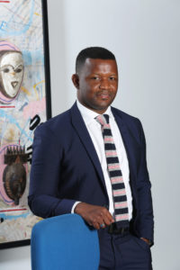 Nicholas Nkosi, Head of Vehicle Asset Finance Retail Banking