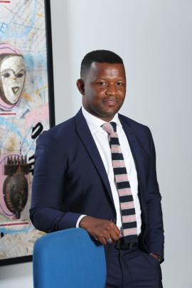 Standard Bank_Head of Vehicle and Asset Finace _Nicholas Nkosi 1