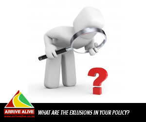 What-are-the-exlusions-in-your-Policy