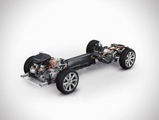 Xc90 Drive E 6