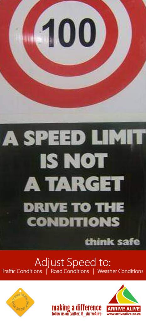 adjust speed