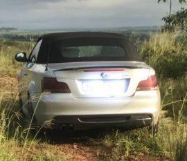 car found