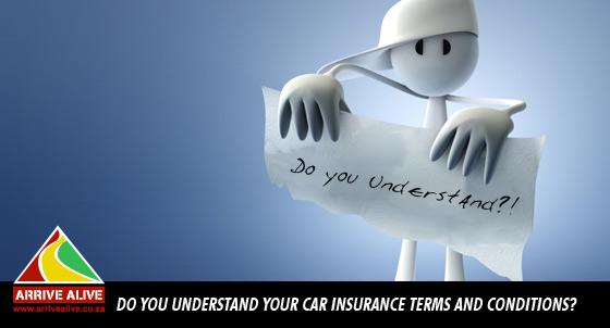 car-insurance-glossary