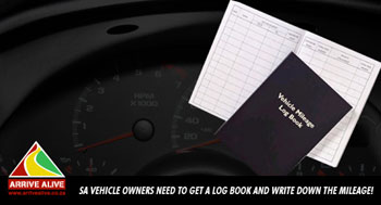 car-log-book