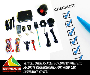 Vehicle Owners Need To Comply With Security Requirements