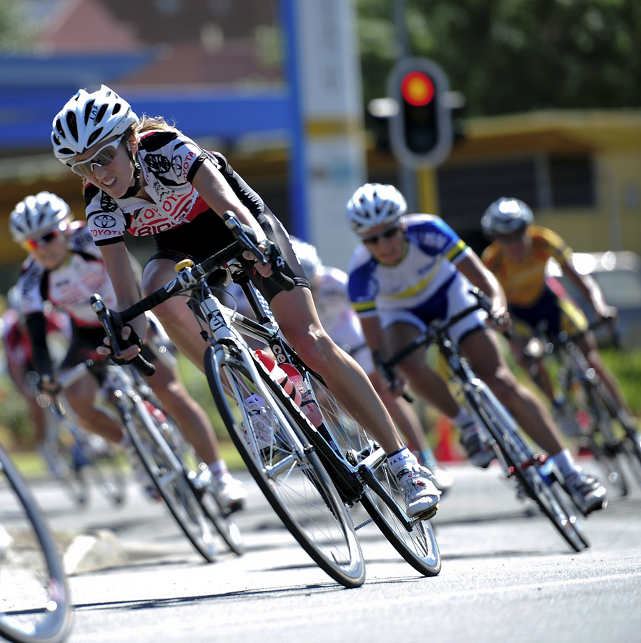 Cyclists captured on camera by Denese Lups /Phototalk.co.za