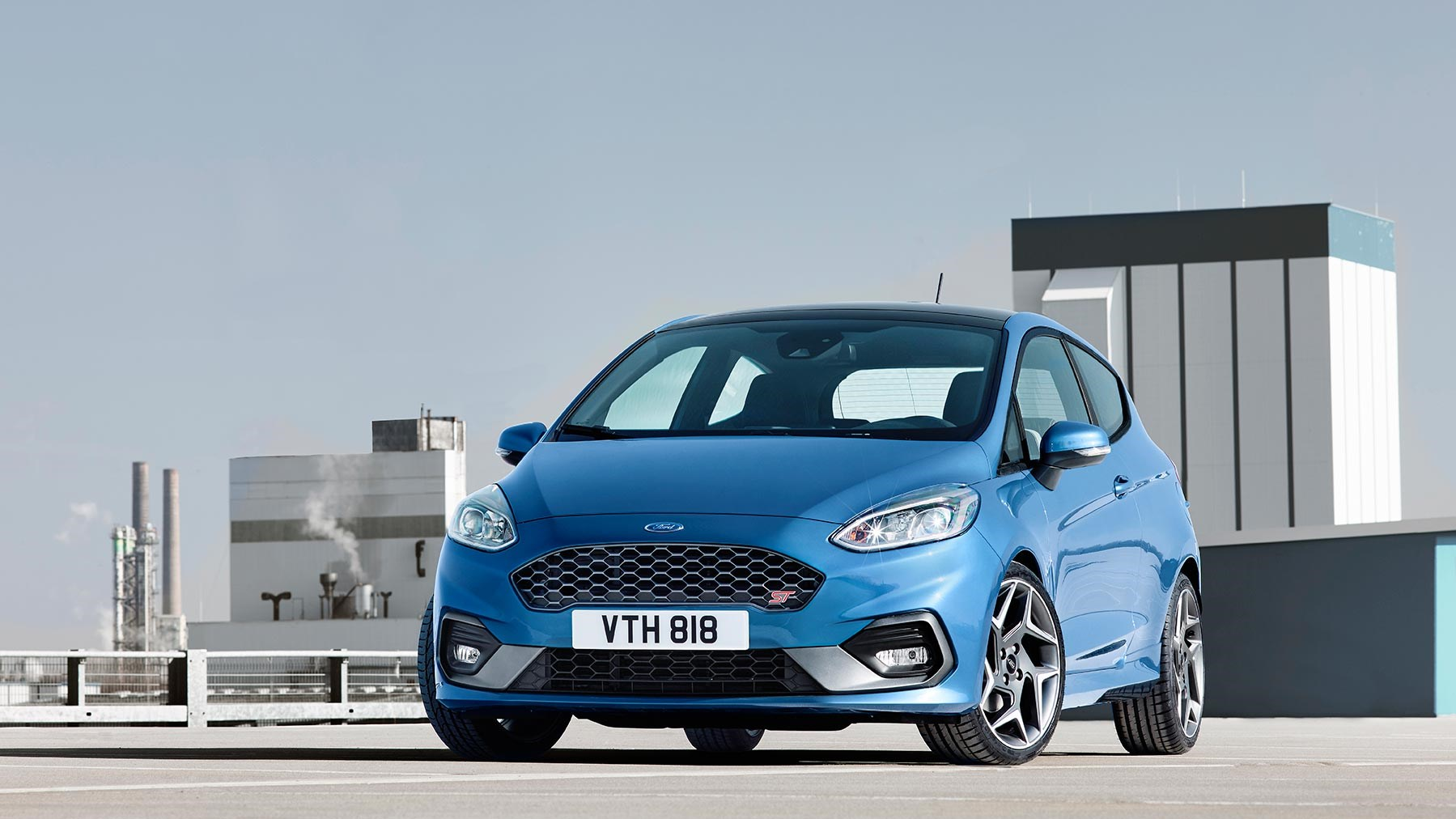 Debut For Next Generation Ford Fiesta Car Insurance