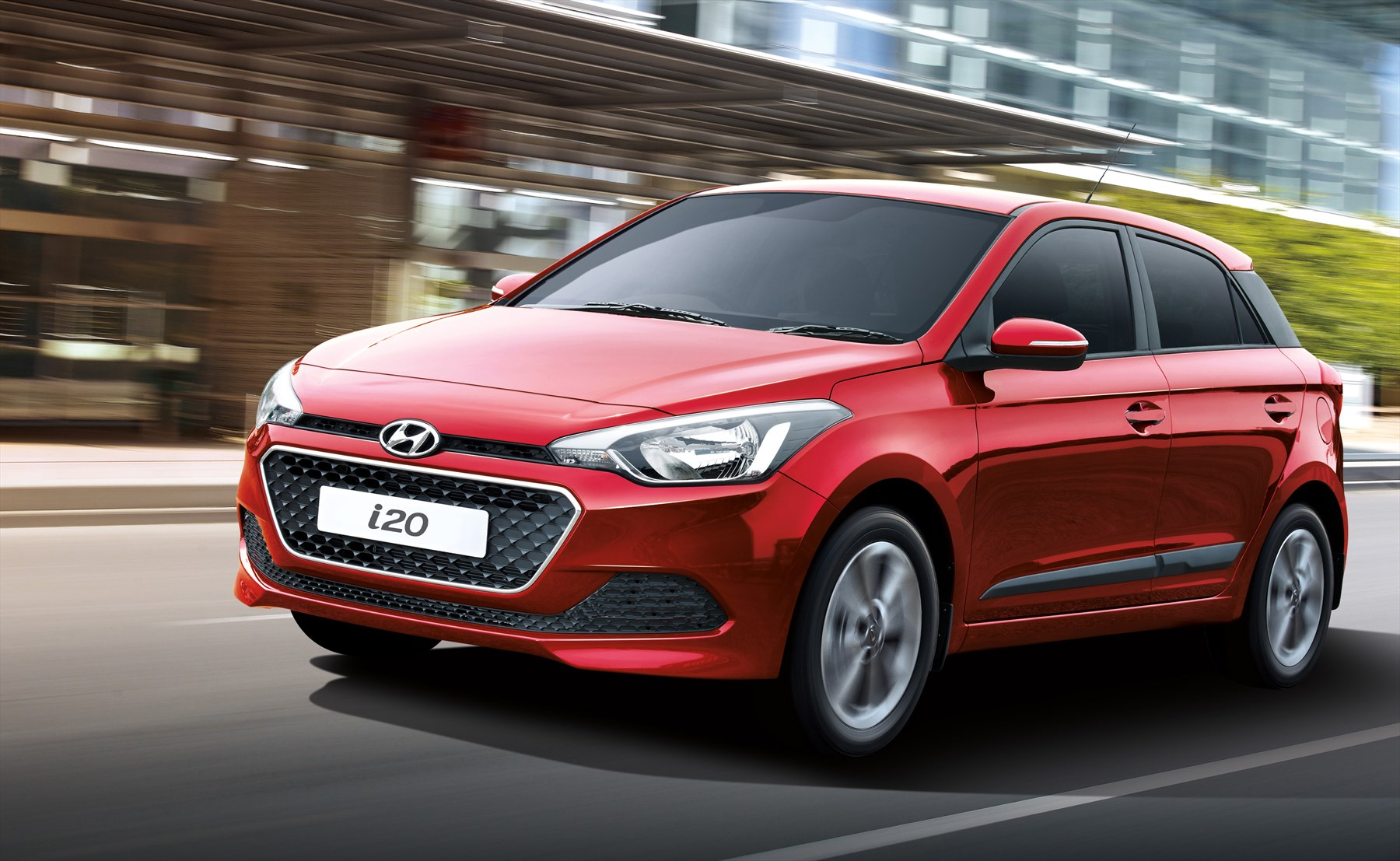 Hyundai grows i20 range with new 1.4-litre automatic derivative