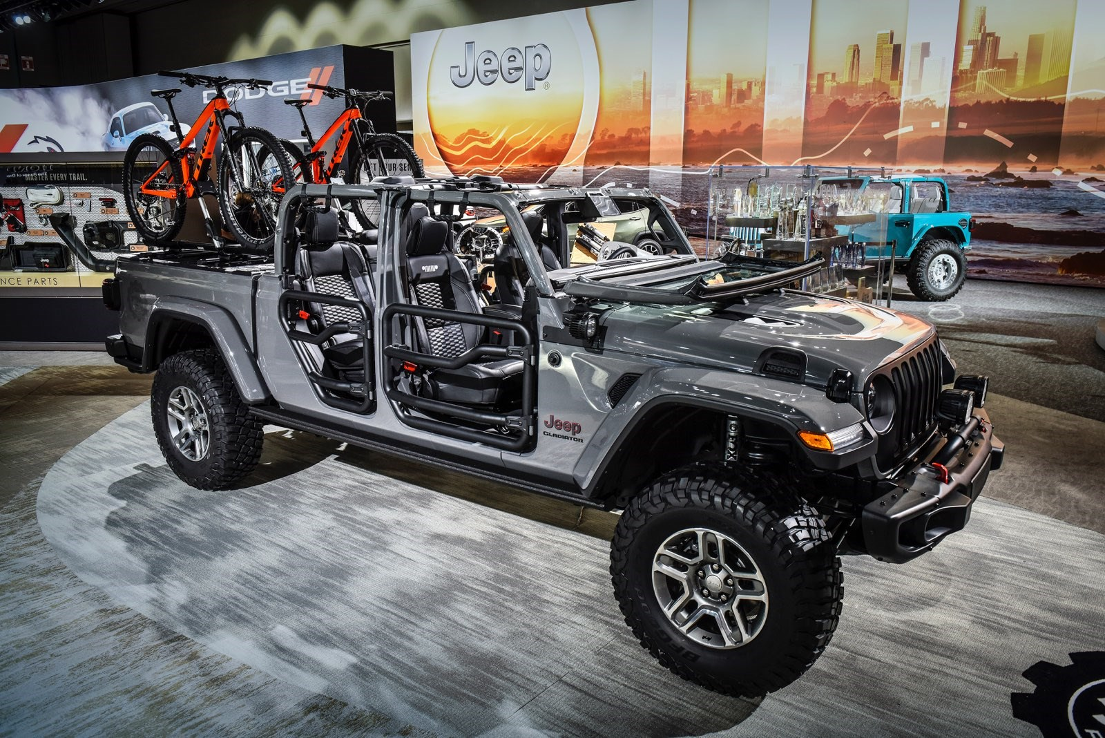 Ready for Battle: Mopar to Offer 200-plus Products for All ...