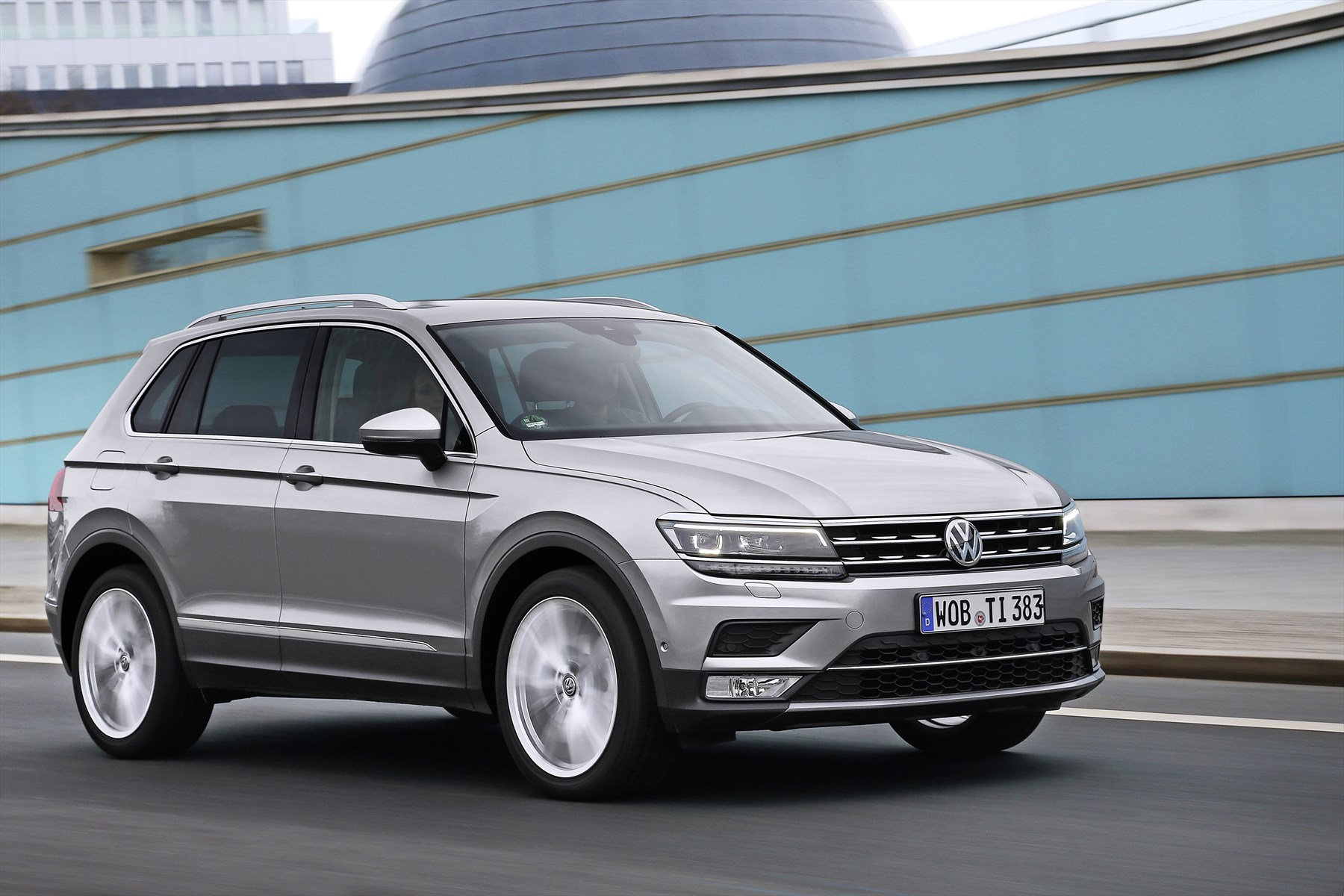 I recently hijacked a Volkswagen-Tiguan car in black. Can you predict if I can get him back 72