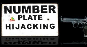 number plate hijacking