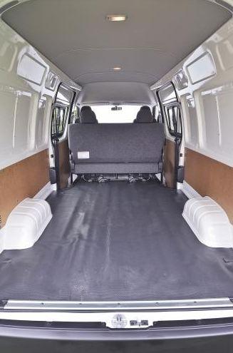 quantum crew cab 2014 inside