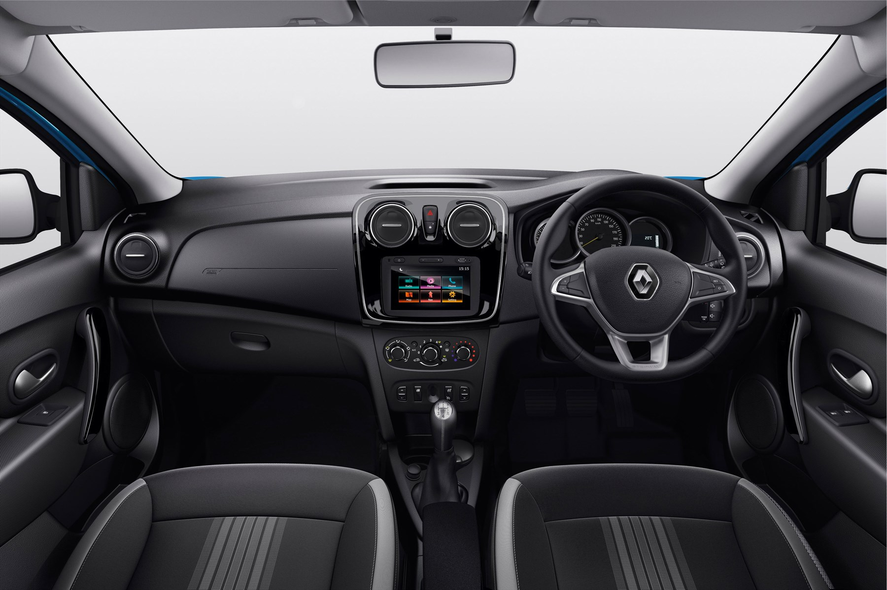 Renault Sandero Range Even More Attractive With The Launch Of The New Sandero Stepway Plus Car