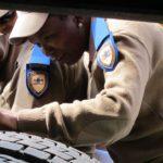 tyre safety trucks enforcement