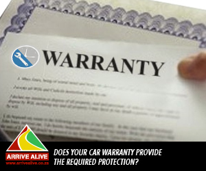 Does your car warranty provide the required protection?