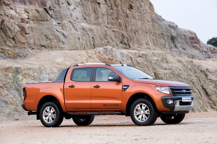 Ford Ranger Now Even Smarter With Award Winning Ford Sync