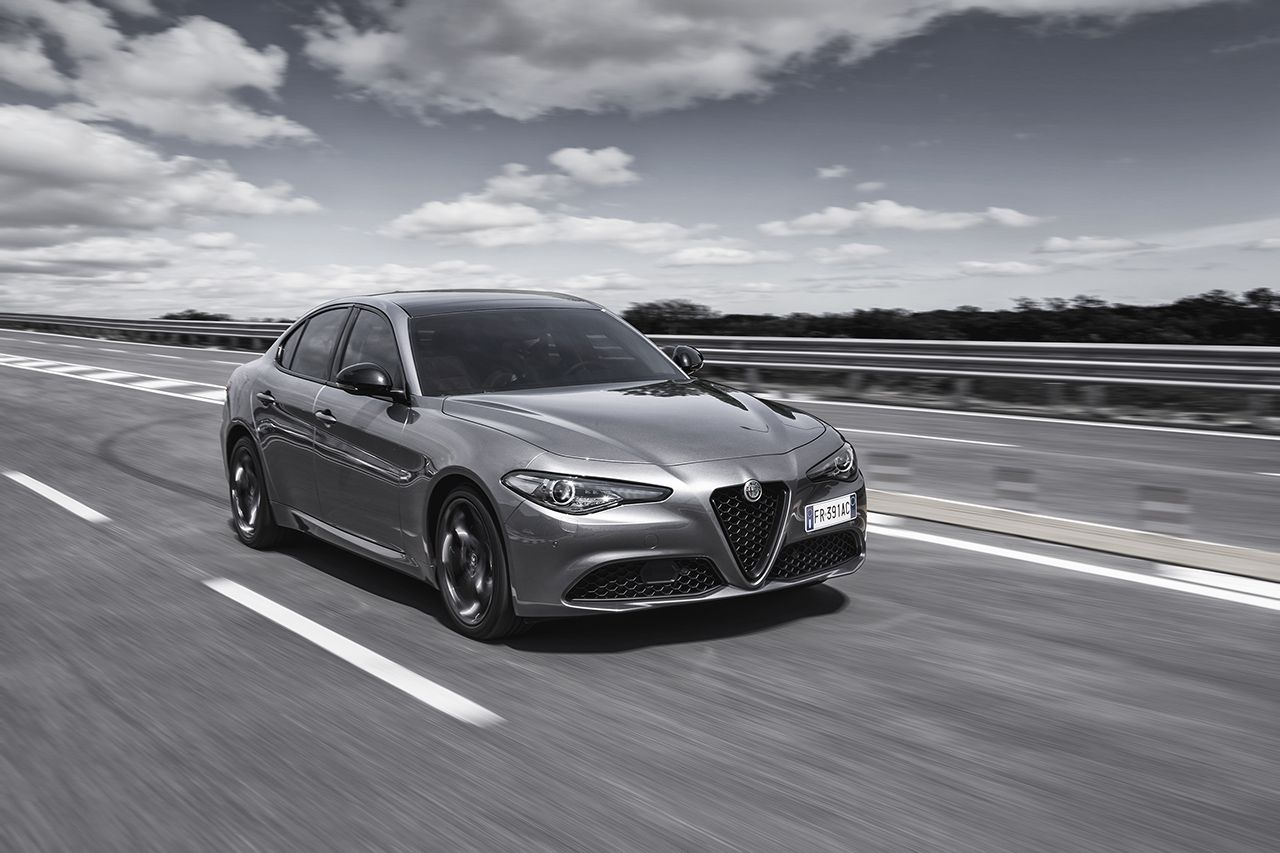 Alfa Auto Insurance >> Alfa Romeo On The Auto Express Route To Top Reliability Car Insurance