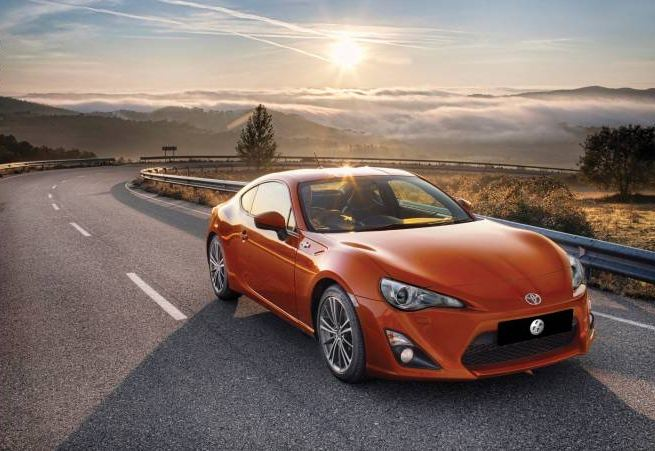86 is Australia's car of the year | Car Insurance