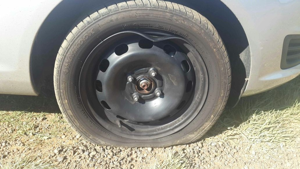 Can I Claim For Pothole Damage Car Insurance