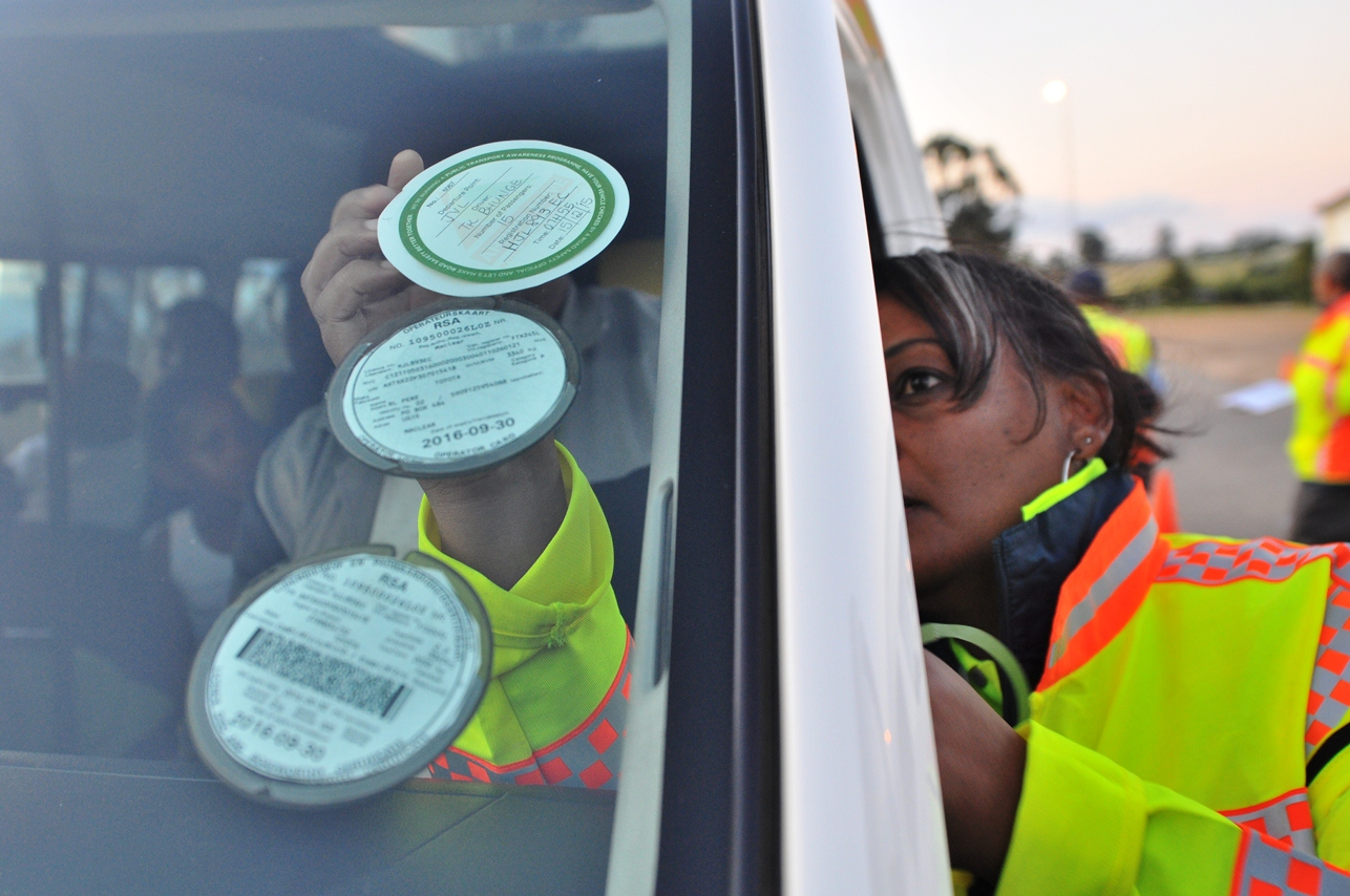 penalties for late drivers license renewal south africa