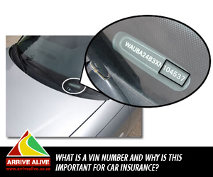 Where To Find Vin Number >> What Is A Vin Number And Why Is This Important For Car Insurance