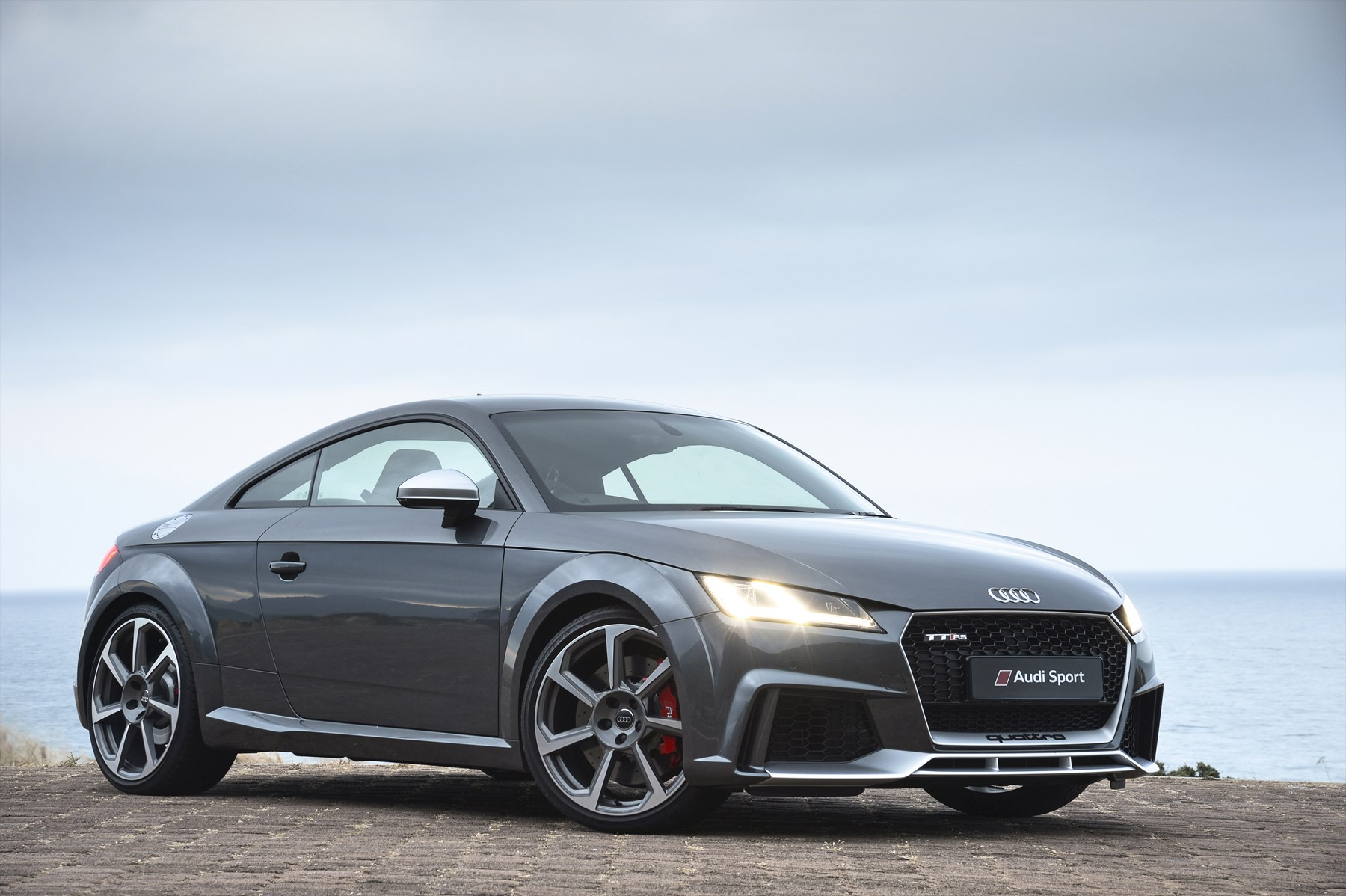 Audi Sport Presents The New Audi Tt Rs Coupe Car Insurance